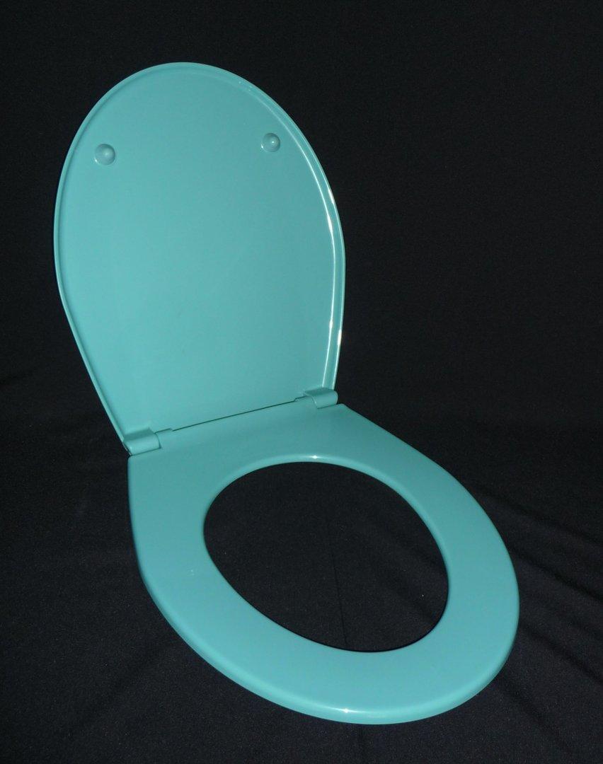Häufig calypso WC-Sitz passend für normale WC-Formen JF68